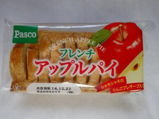 [洋生菓子] [パイ] フレンチアップルパイ 320.jpg