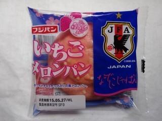フジパン いちごメロンパン.jpg