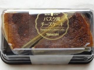ヤマザキ バスク風チーズケーキ(2個入).jpg