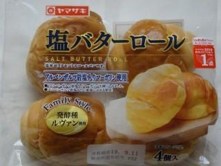 ヤマザキ 塩バターロール(4個入).jpg