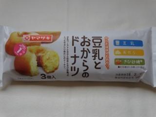 ヤマザキ 豆乳とおからのドーナツ(3個入).jpg