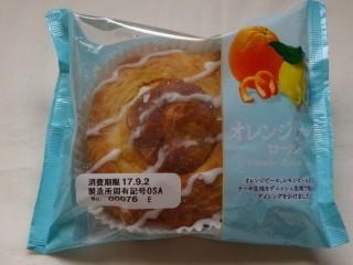第一パン オレンジレモンロール.jpg