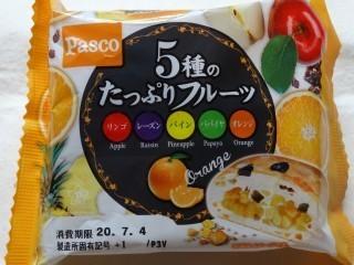 Pasco 5種のたっぷりフルーツ.jpg