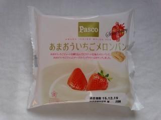 Pasco あまおういちごメロンパン.jpg