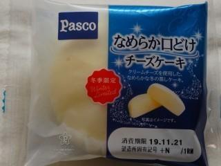 Pasco なめらか口どけチーズケーキ.jpg