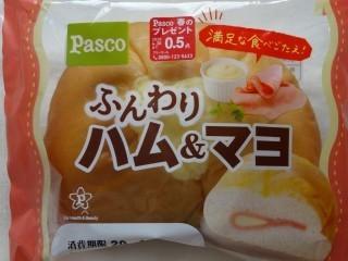 Pasco ふんわりハム&マヨ.jpg