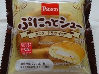 Pasco ぷにっとシュー カスタード&ホイップ.jpg