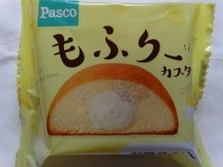 Pasco もふりーカスタード.jpg
