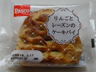 Pasco りんごとレーズンのケーキパイ.jpg