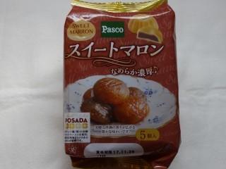 Pasco スイートマロン(5個入).jpg