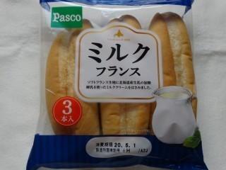 Pasco ミルクフランス(3本入).jpg