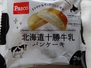Pasco 北海道十勝牛乳パンケーキ(2個入).jpg