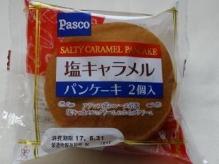 Pasco 塩キャラメルパンケーキ(2個入).jpg