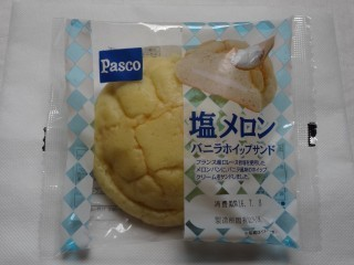 Pasco 塩メロン バニラホイップサンド.jpg
