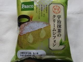 Pasco 宇治抹茶のクリームシフォン.jpg