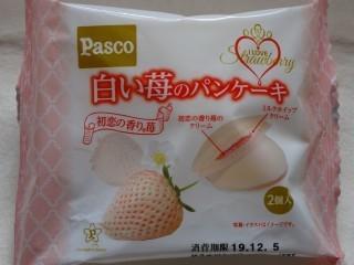 Pasco 白い苺のパンケーキ(2個入).jpg