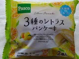 Pasco 3種のシトラスパンケーキ(2個入).jpg